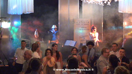 Live Band Nozze in Musica